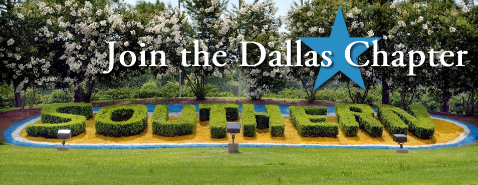 Join the Dallas Chapter