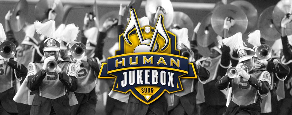 Support the Southern University Human Jukebox